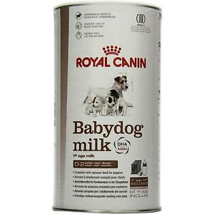 Royal Canin Baby Dog Puppy Powdered Milk Food DHA Enriched Birth - Weaning 0.4kg