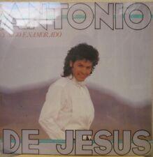 ANTONIO DE JESUS -Y SIGO ENAMORADO- MEXICAN LP STILL SEALED POP EN ESPAÑOL