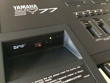USB Floppy emulator loaded with 300+ disk img for Yamaha SY77 / SY99 +300 blank