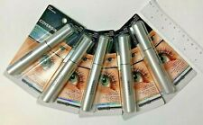 Lot of 5 Covergirl Exhibitionist Mascara 800 Very Black New Sealed