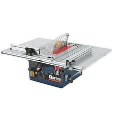 Clarke Industrial Power Table Saws