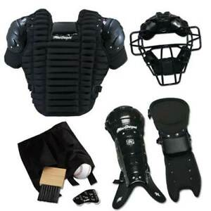 Umpire Gear Package Protective Equipment