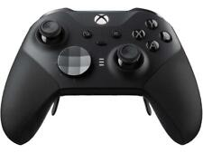 Xbox Elite Wireless Series 2 Controller Black - Bluetooth Connectivity - Adjusta