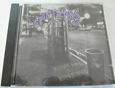 Spin Doctors - Pocket Full of Kryptonite (CD Album 1992) Used very good