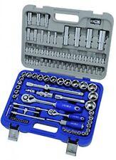 Bahco 129-101-4 - Socket Set 1/4 And 1/2 101 Pcs