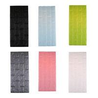 PVC 3D the living room wall brick pattern wall paper 70*30*0.9cm -CL