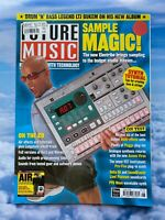 Future Music Magazine #96 - June 2000 - LTJ Bukem
