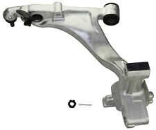 ACDelco 45D10501 Professional Front Upper Suspension Control Arm and Ball Joint Assembly