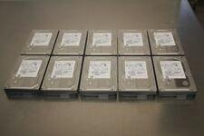 LOT OF 10 HITACHI HUS723020ALS641 2TB 3.5
