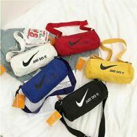 New Nike Unisex Cross body Shoulder Messenger Bag Handbag/Purse Duffle 2021