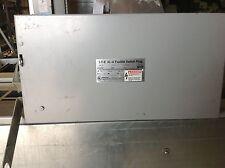 ITE UV424G XL-U BUS PLUG 200 AMP MAX 240VAC