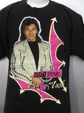 Marty Stuart black 2 sided t Shirt XL 1994 Love & Luck Tour FREE SHIPPING NWOT