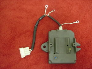 Lucas NEW Ignition  Module DAB104 or DAB108  Aston Martin Morgan Land Rover TVR
