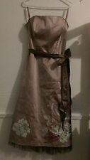 Debenhams Satin & Formal Dresses for Bridesmaids