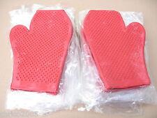 Putzhandschuhe aus Gummi in rot 20 Stück Sonderposten