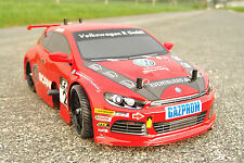 VW Scirocco R-CUP X10N RTR 500103039 v. Carson , 2,5ccm,1:10 Günther Modellsport