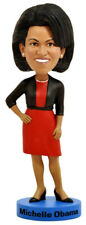 Royal Bobbles First Ladies Michelle Obama s2 bobblehead figure 010658