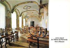 BR21456 centre culturel de l Abbaye des Premontres Pont a moussin   france