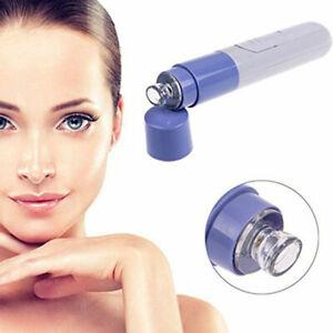 Blackhead Vacuum Remover Electric Tool Facial Pore Cleanser Acne Pimple Blemish