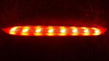2way LED Rear Bumper Reflector Light Lamp (Fit: HYUNDAI 2017-2018 Elantra Sport)