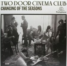 Changing of the Seasons [Single] by Two Door Cinema Club (Vinyl, Oct-2013,...