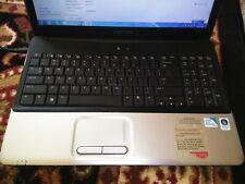 "Compaq Presario CQ60 15.6"" Notebook/Laptop- 4 GB RAM,250 GB Hard disk,Windows 7"