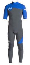 QUIKSILVER Men's 2/2 SYNCRO BZ S/S Wetsuit - XKPW - Medium  - NWT  LAST ONE LEFT