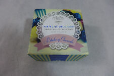 San Francisco Soap Co Perfectly Delicious Triple Milled Blueberry Cheesecake New