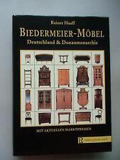 Biedermeier-Möbel Deutschland & Donaumonarchie Möbel Biedermeier 2006