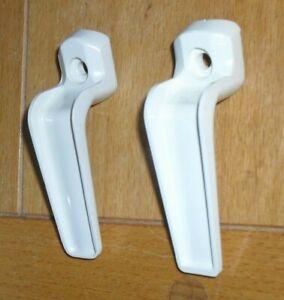 Pair of flex wind clips for Hoover Juniors / Seniors