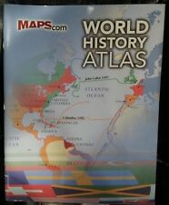 Maps.com World History Atlas