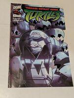 Teenage Mutant Ninja Turtles TMNT #3 August 2003 Dreamwave Productions Comics