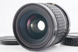 <NEAR MINT+++> SMC Pentax-A 645 45mm f/2.8 Manual Lens For 645 N NII Japan 2800