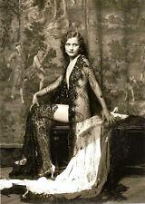 A4 Vintage 1920's Art Deco Pretty Nude Girls ..Victorian/Edwardian Beauties 204