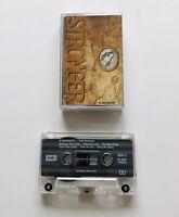 CLIFF RICHARD - STRONGER 1989 Vintage Cassette #buyfromthebush