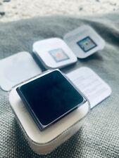 New listing Apple iPod nano 6th Generation Graphite (8Gb) A1366