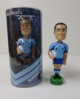 BRETT STEWART - STATE OF ORIGIN BOBBLE HEAD NSW BLUES NRL