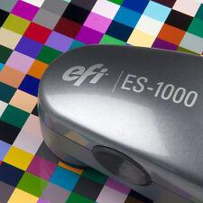 EFI ES-1000 UV x-rite i1 Pro Spektralfotometer mit Zubehör für Monitor und Druck