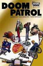 DOOM PATROL 1 VOL 6 NYCC NEW YORK COMIC CON HOLO FOIL HOHLOFOIL VARIANT NM