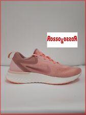 Scarpe NIKE GLIDE REACT da Donna Running Rosa da Corsa Ginnastica 39 Sneakers