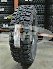4 New Thunderer TRAC GRIP M/T MUD Tires 2657516,265/75/16,26575R16 <br/> FREE Shipping to the Continental US!