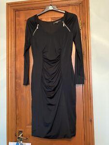STAR JULIEN MACDONALD DRESS SIZE 14