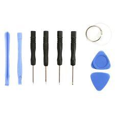 Reparación Apertura Set Herramientas Abridor Destornillador Apple iPhone 7 TRI