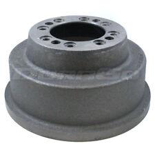 Brake Drum Rear Parts Master 60885