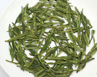 Chinese Long Jing * Dragon Well Green Tea Free Ship