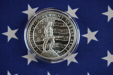 GSM Right to Bear Arms 2nd Amendment Uncirculated 1oz Troy .999 Silver Coin USA