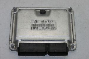 #11975 VW / Audi / Seat / Skoda Engine Control 045906019BQ / 0281012708