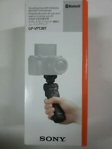 "Sony GP-VPT2BT Wireless Remote Commander Shooting Grip ""NO POUCH"""