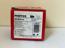 Mintex MDB2014 Brake Pads