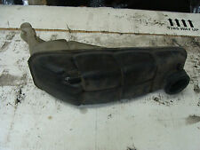 MERCEDES E MB W210 COOLANT EXPANSION/OVERFLOW TANK/RESERVOIR/BOTTLE 2105000349